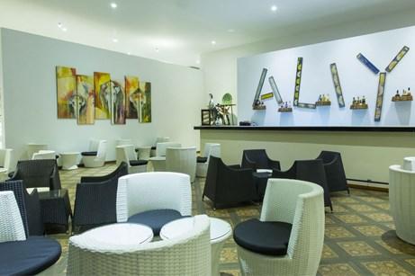 Aliya Resort Sigiriya Sri Lanka