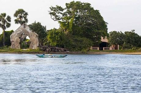 Dutch Bay Resorts Kalpitiya Sri Lanka