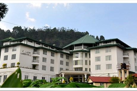 Green Hills Nuwara Eliya Sri Lanka