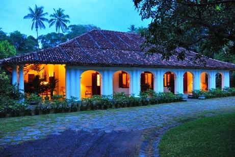 The Kandy House Sri Lanka