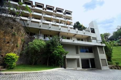 Thilanka Hotel Kandy Sri Lanka