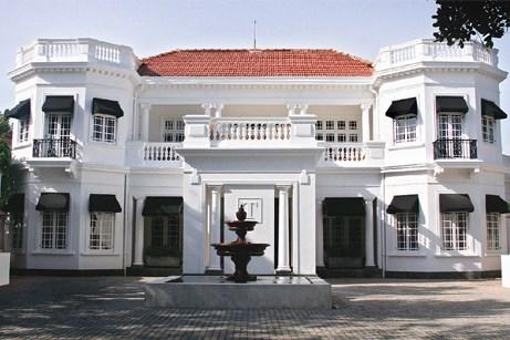 Tintagel Colombo Sri Lanka