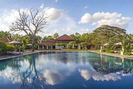 Ulagalla Anuradhapura