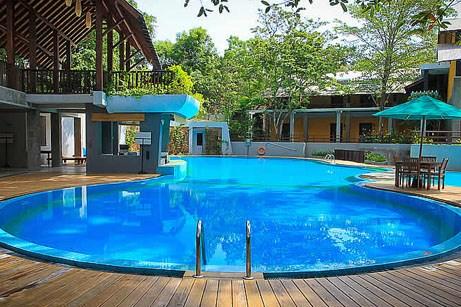 Grand Udawalwe Safari Resort Sri Lanka